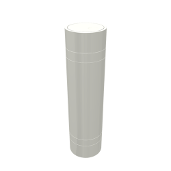 Double Ended Squezze Tube 120ml