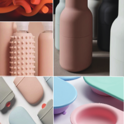 Elements food grade silicone a sustainable and safer alternative to plastic